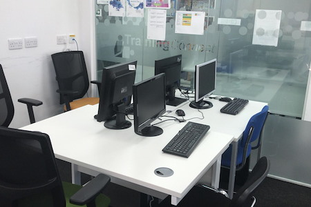 Smart Adventures - Office Spaces/ dedicated desks