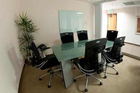 Newport Executive Center - 4th Floor Meeting Room