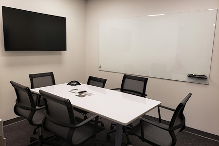 Enterprise   Greenwood Village - Guanella Meeting Room