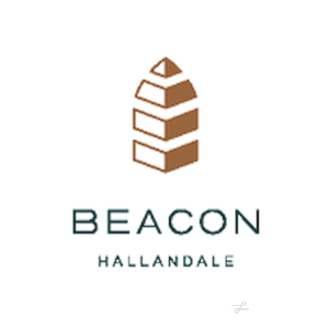 Logo of Beacon Hallandale Commercial Condominium