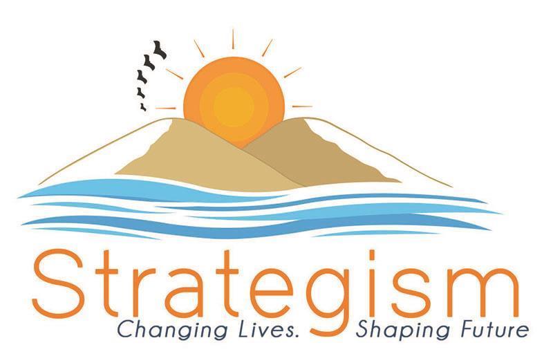 Logo of Strategism