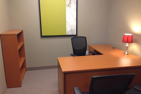 1600 Executive Suites - Courtesy Offices