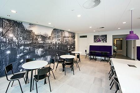 Regus | Utrecht Business Park - Dedicated Desk