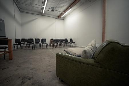Anthony Meindl's Actor Workshop - Event Space - Studio Theatre
