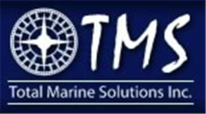 Logo of Total Marine Solutions