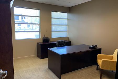 Cheveux Rx - Office 3