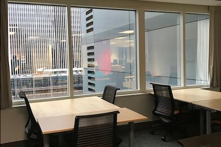 SOMAcentral | San Francisco (Sacramento St.) - Team Office For 10