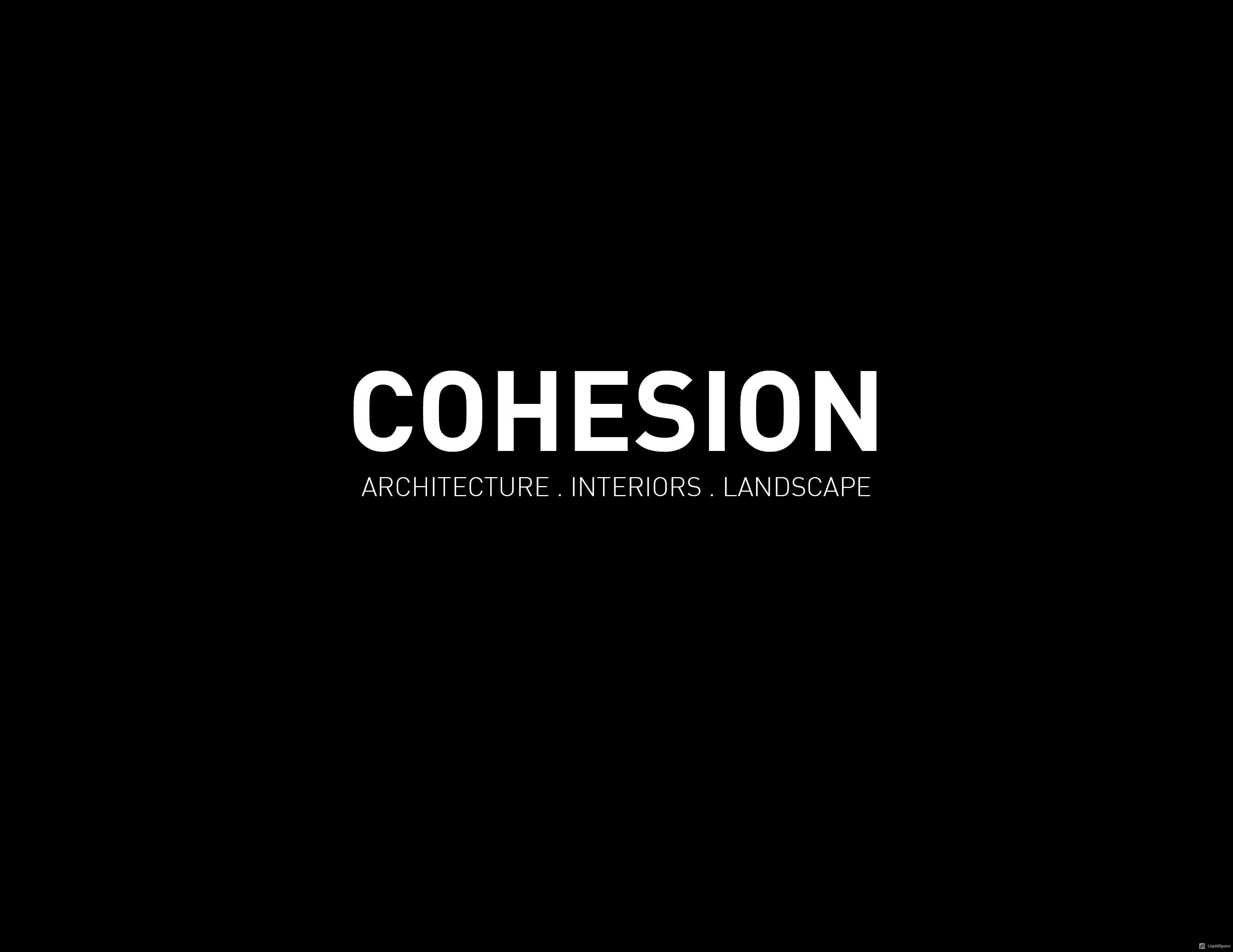 Logo of Cohesion
