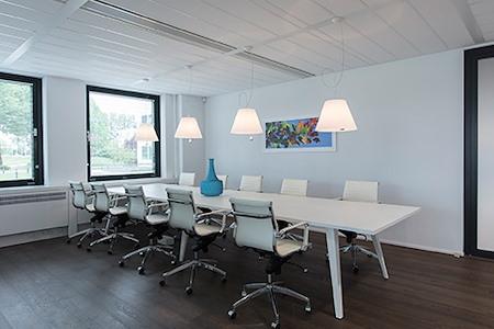 Hoofddorp Office Space