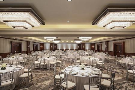 The Highland Dallas - Opus Ballroom
