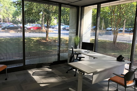 Office Evolution - Dunwoody - Private Office