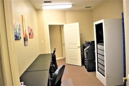 Temple Terrace Business Center - Open Desk 1