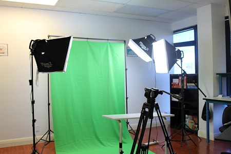 Gospace - Bright Photo and Video Studio San Jose