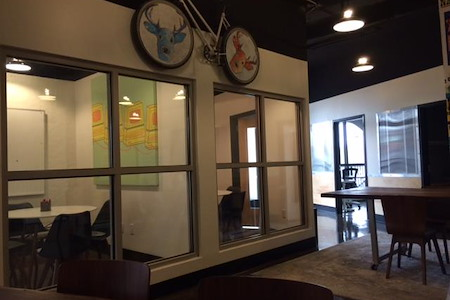 Launch Pad Nashville - Private Offices