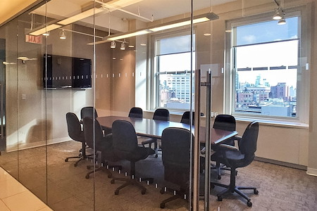 Bevmax Office Centers - Tribeca - Office 1062