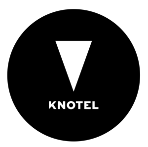 Logo of Knotel - 373 Park Avenue South