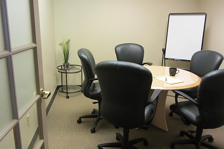 Office Alternatives Westside - Collaboration Space