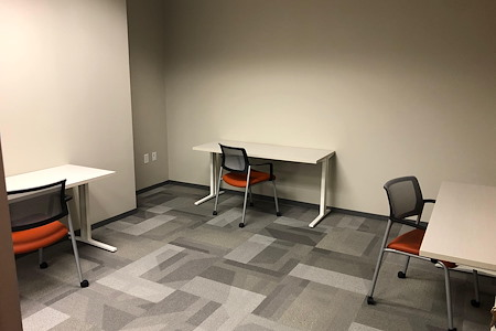 Office Evolution - Houston (Westchase District) - Office 117