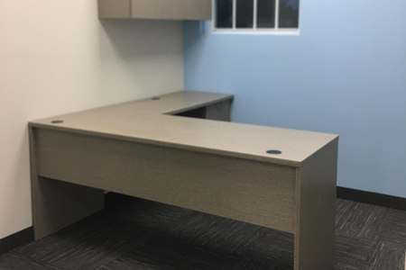The (Co)Working Space in North Brunswick - 3 | Private Office for 1