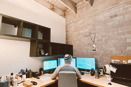 The Workspace at Acme Prints - Private Office #3
