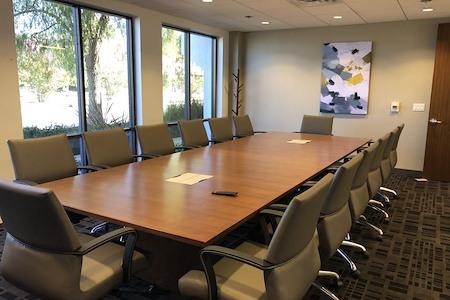 BLANKSPACES | IBASE Irvine - Large Meeting Room #1603