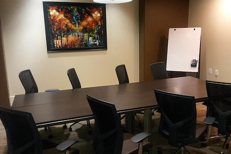 Business Central - Gold River - Small Conference Room