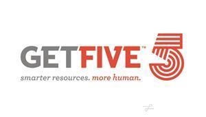 Logo of GetFive - Herald Square, NYC