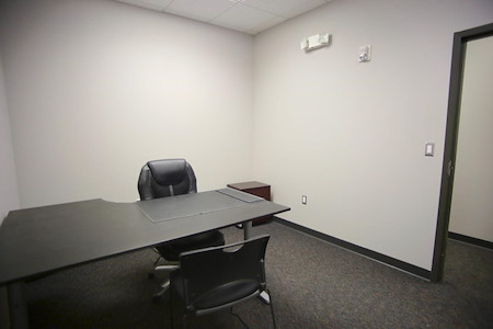 Easy Work Space (Hiawassee) - Office Space #21