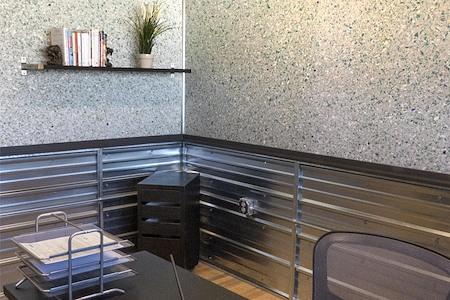 EFX Spaces - Suite 205