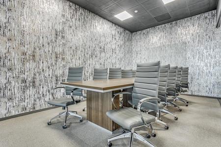 WORKSUITES-Legacy-Frisco - Boardroom