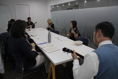 SHARED - Conference Room 1st Floor