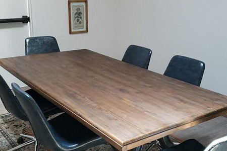UNITA Manhattan Beach - Conference Room