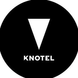 Logo of Knotel - 643 S Olive St