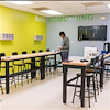 Host at Idea Lab