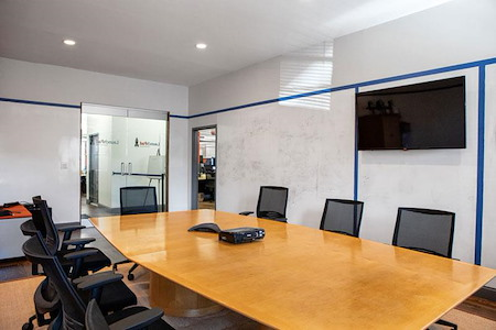 LaunchPad Huntington - Large Conference Room