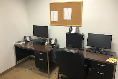 729 Seventh Avenue - Office 3
