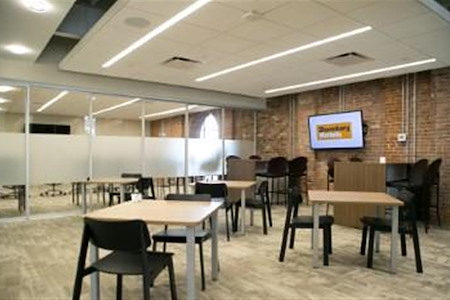 Serendipity Labs Stamford - Unlimited Coworking