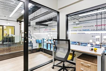 SmartSpace- Brooklyn - 1 Desk Office