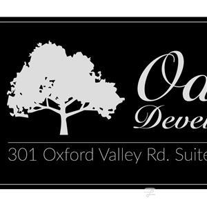 Logo of Oakmont Development