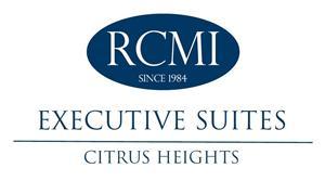Logo of RCMI Executive Suites