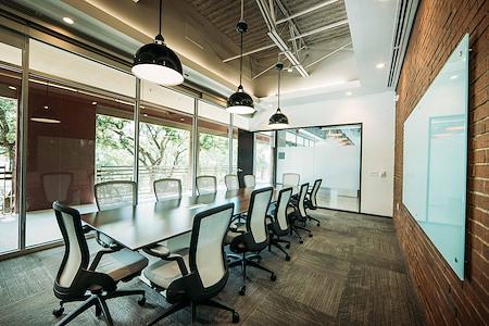 Werkplaats - Large Conference Room