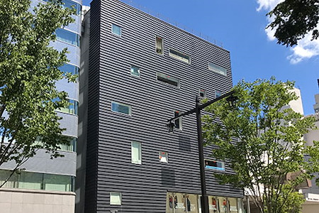 Sendai Office Space