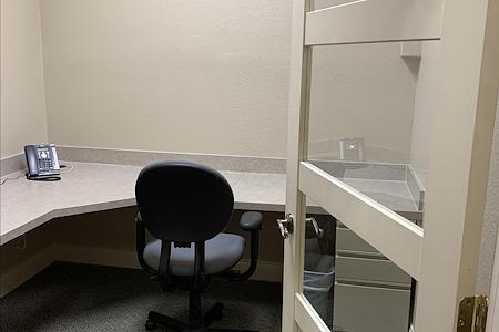 Etchasoft - Interior Office 1