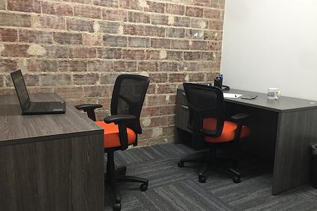 Pathworkz - Private Office 2