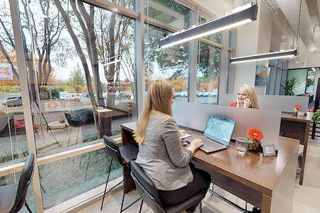 Serendipity Labs Alpharetta - North Point - Coworking Day Pass