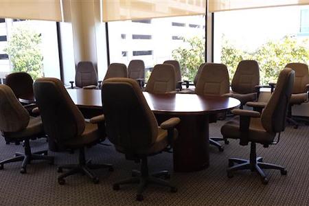 Aiken Welch Court Reporters Oakland - Meeting Room