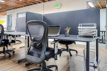 ofis cowork - Dedicated Desk Membership at ofis cowork