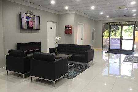@6100 - Execu-Suites Available