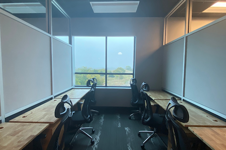 NuvoDesk Coworking - Shared Office