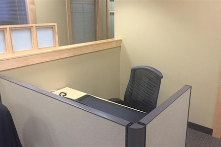 Intelligent Office Philadelphia - Cubicle - Monthly